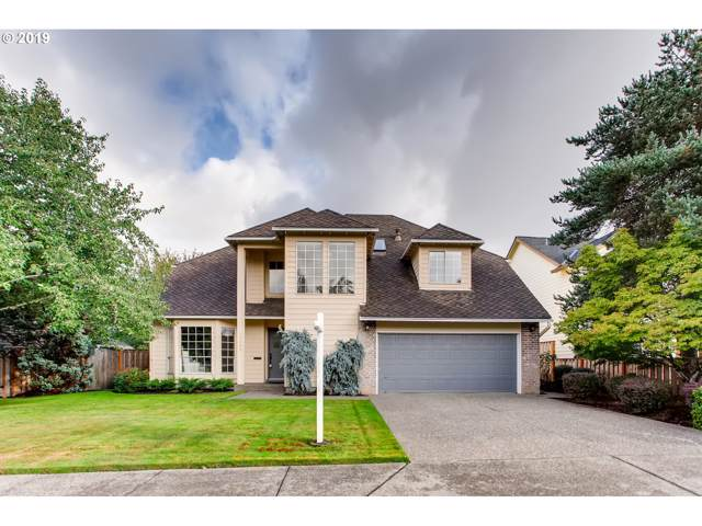 17747 NW Elkcrest Ct, Portland, OR 97229 (MLS #19627956) :: Townsend Jarvis Group Real Estate