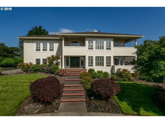 3901 SE 154TH Ct, Vancouver, WA 98683 (MLS #19628168) :: Portland Lifestyle Team