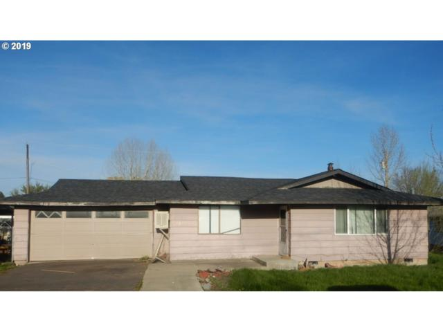 625 N 13TH Ave, Elgin, OR 97827 (MLS #19628223) :: Change Realty