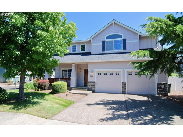 884 N 25TH Ter, Cornelius, OR 97113 (MLS #19628342) :: Next Home Realty Connection