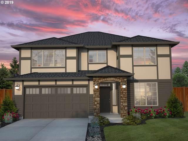 16624 NE 93RD Way, Vancouver, WA 98682 (MLS #19628627) :: Premiere Property Group LLC