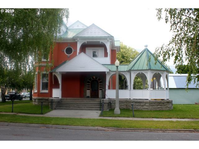 1503 2ND St, Baker City, OR 97814 (MLS #19628807) :: TK Real Estate Group