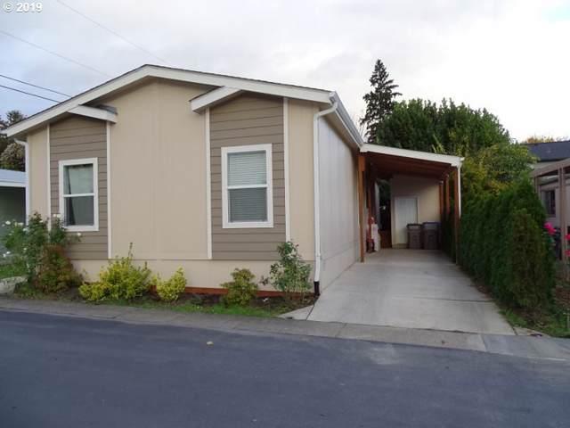 12450 SW Fischer Rd #141, Tigard, OR 97224 (MLS #19628937) :: R&R Properties of Eugene LLC