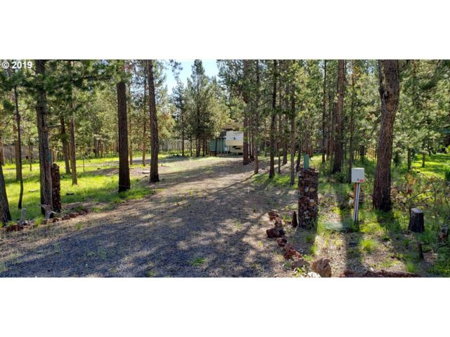 56270 Tree Duck Rd, Bend, OR 97707 (MLS #19629017) :: The Sadle Home Selling Team