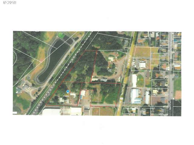 21111 NE Highway 99E, Aurora, OR 97002 (MLS #19629083) :: Change Realty