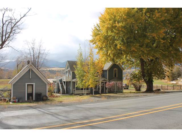 59350 Highway 26, Mount Vernon, OR 97865 (MLS #19629117) :: Townsend Jarvis Group Real Estate