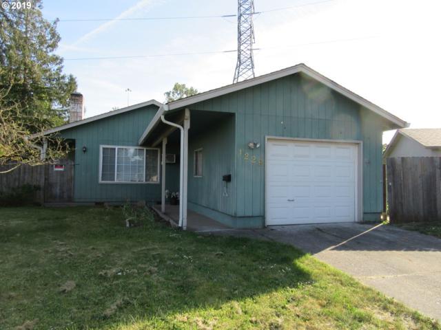 1229 Lorne Loop, Springfield, OR 97477 (MLS #19629147) :: Song Real Estate