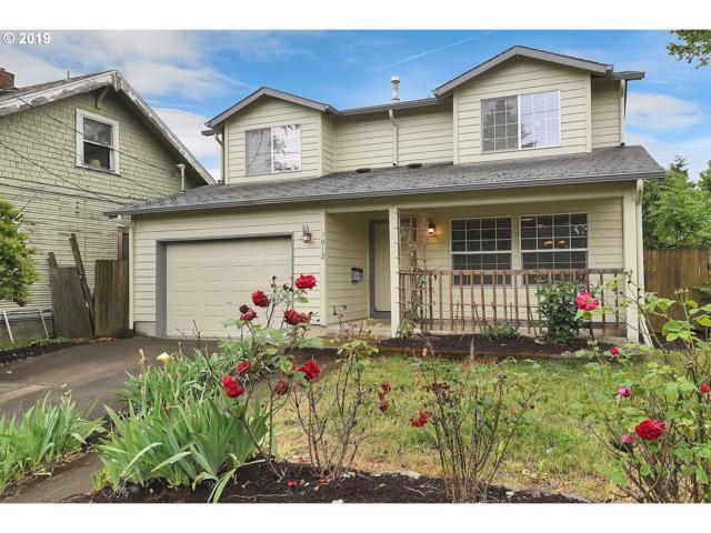 7012 SE Woodstock Blvd, Portland, OR 97206 (MLS #19629233) :: McKillion Real Estate Group