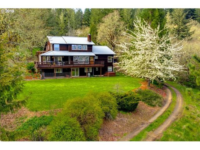 24635 NW Gerrish Valley Rd, Yamhill, OR 97148 (MLS #19629279) :: Song Real Estate