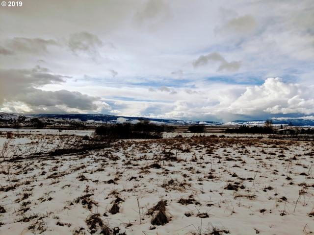 0 Sharp Rd, Cove, OR 97824 (MLS #19629334) :: McKillion Real Estate Group