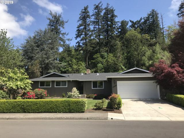 1881 Happy Ln, Eugene, OR 97401 (MLS #19629477) :: Team Zebrowski