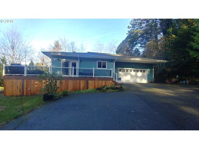 33023 Hillside Acres Rd, Gold Beach, OR 97444 (MLS #19629593) :: Cano Real Estate