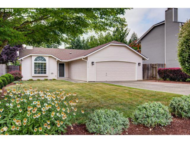 15012 NE 18TH Ave, Vancouver, WA 98686 (MLS #19629627) :: Premiere Property Group LLC