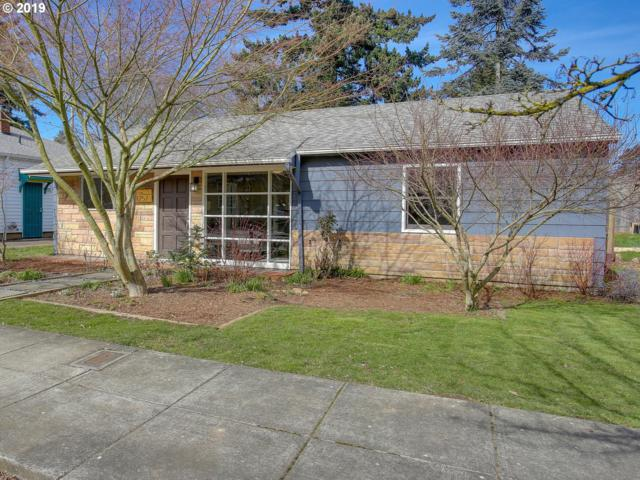 1257 N Winchell St, Portland, OR 97217 (MLS #19629815) :: Portland Lifestyle Team