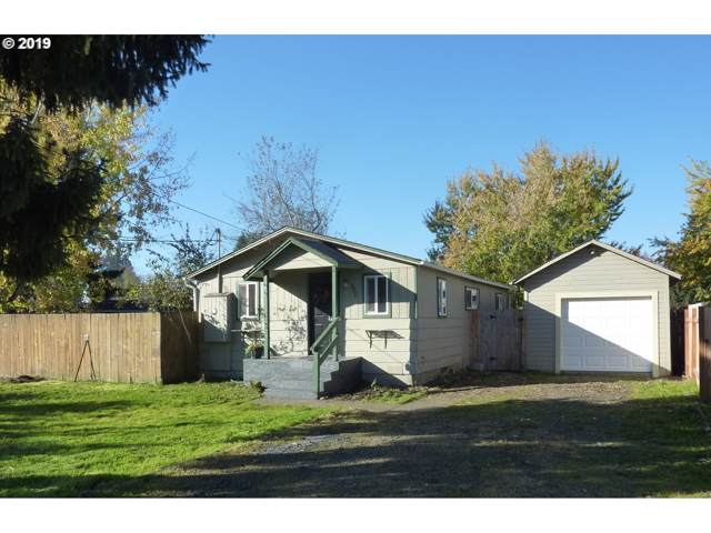 280 S 35TH St, Springfield, OR 97478 (MLS #19629833) :: The Liu Group