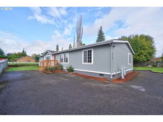 3916 NE 54TH Ave, Vancouver, WA 98661 (MLS #19629856) :: Next Home Realty Connection