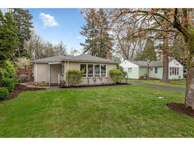 70 SW 131ST Ave, Beaverton, OR 97005 (MLS #19629918) :: Matin Real Estate Group