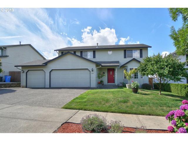 19815 SE 42ND St, Camas, WA 98607 (MLS #19630183) :: Cano Real Estate