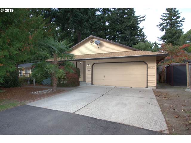 7735 SW Florence Ln, Portland, OR 97223 (MLS #19630271) :: Next Home Realty Connection