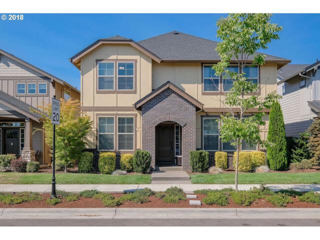 10469 SW Denmark St, Wilsonville, OR 97070 (MLS #19630325) :: Matin Real Estate