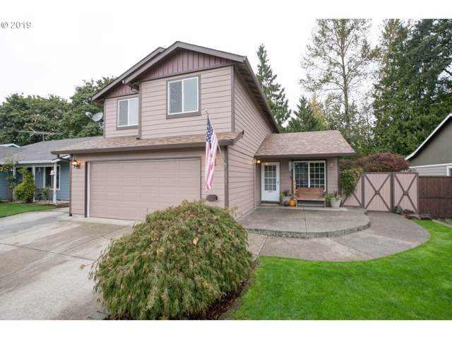 2302 SW 6TH St, Battle Ground, WA 98604 (MLS #19630379) :: Cano Real Estate