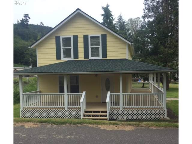 978 Steamboat Slough Rd, Skamokawa, WA 98647 (MLS #19630404) :: Townsend Jarvis Group Real Estate