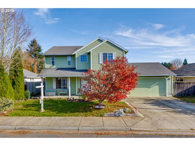 2358 N Kamiakan Dr, Cornelius, OR 97113 (MLS #19630470) :: Next Home Realty Connection