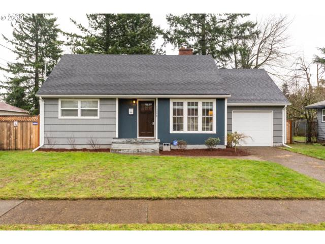 11358 NE Everett St, Portland, OR 97220 (MLS #19630475) :: Homehelper Consultants