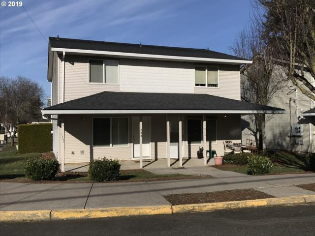 339 NE 133RD Ave, Portland, OR 97230 (MLS #19630772) :: Next Home Realty Connection