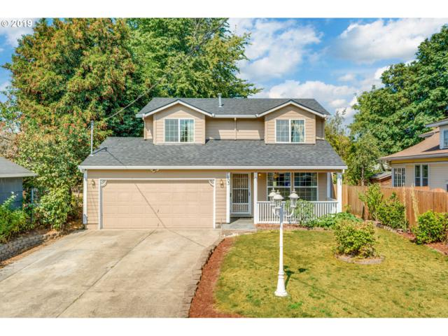 7403 N Syracuse St, Portland, OR 97203 (MLS #19630790) :: Next Home Realty Connection