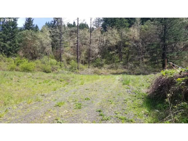 0 Old Highway 99 North, Oakland, OR 97462 (MLS #19631100) :: The Liu Group