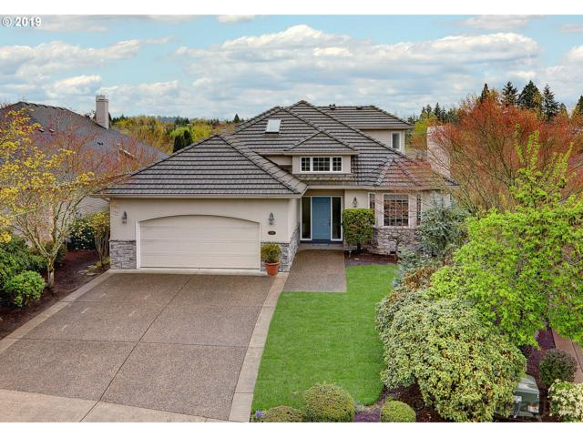 15096 NW Aberdeen Dr, Portland, OR 97229 (MLS #19631348) :: Song Real Estate