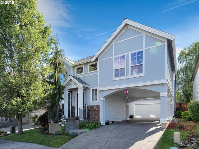 4600 NW Moretti Ter, Portland, OR 97229 (MLS #19631588) :: The Liu Group