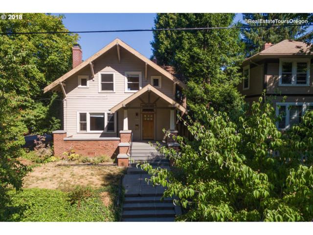 3007 NE Flanders St, Portland, OR 97232 (MLS #19631625) :: The Sadle Home Selling Team