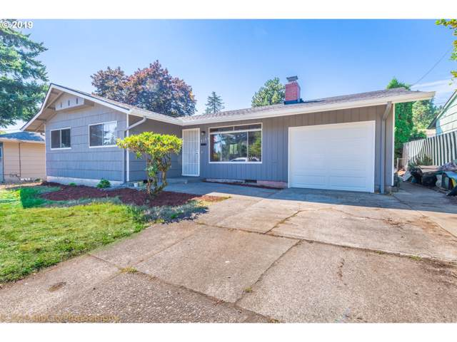 3135 SE 112TH Ave, Portland, OR 97266 (MLS #19631777) :: Next Home Realty Connection