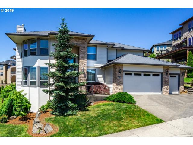 2861 W 1ST St, Washougal, WA 98671 (MLS #19631803) :: R&R Properties of Eugene LLC