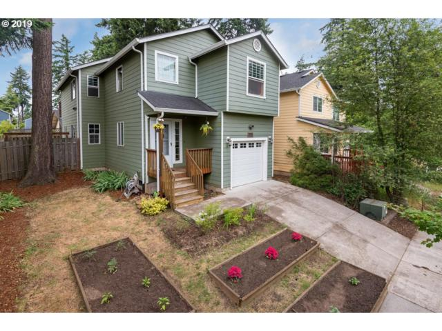 13058 SE Grant St, Portland, OR 97233 (MLS #19631851) :: Fox Real Estate Group