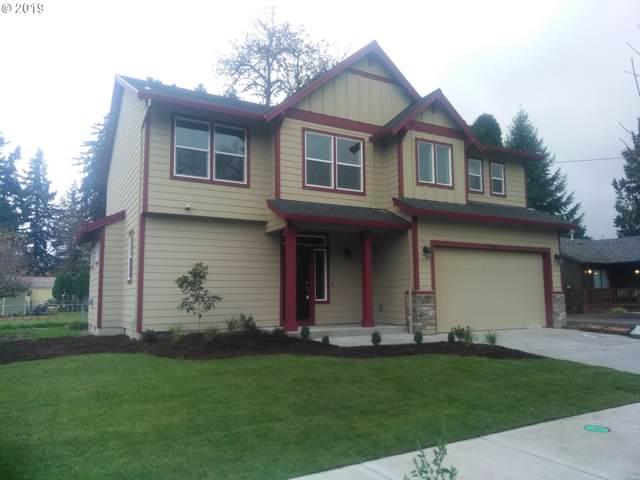 19509 SE Kay St, Milwaukie, OR 97267 (MLS #19631921) :: Skoro International Real Estate Group LLC