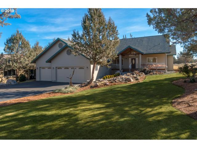 920 Cinnamon Teal Dr, Redmond, OR 97756 (MLS #19631983) :: Realty Edge
