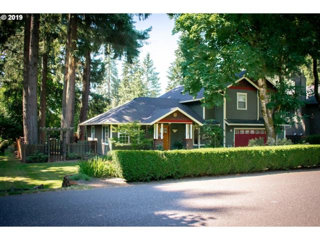 5350 SW Dawn St, Lake Oswego, OR 97035 (MLS #19632128) :: McKillion Real Estate Group
