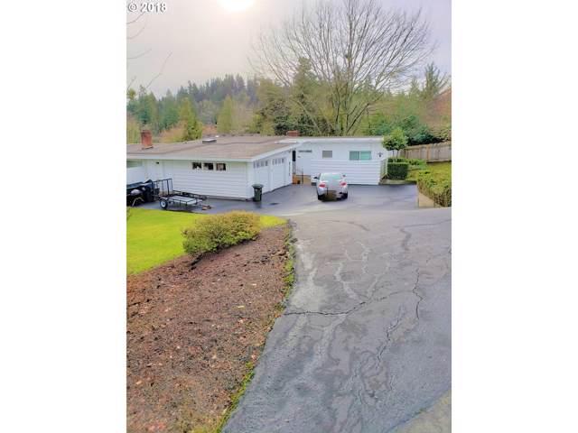 2025 Sunrise Blvd, Eugene, OR 97405 (MLS #19632180) :: Gregory Home Team | Keller Williams Realty Mid-Willamette