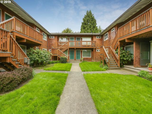 2937 SE Waverleigh Blvd #11, Portland, OR 97202 (MLS #19632632) :: Cano Real Estate