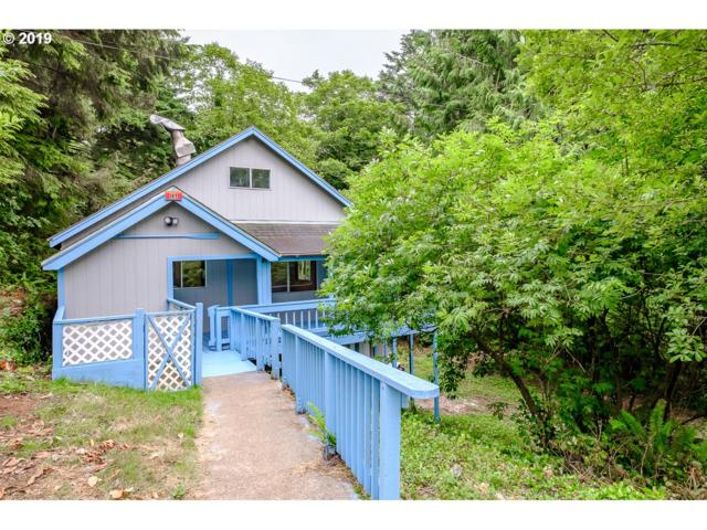 167 Siletz Hwy, Lincoln City, OR 97367 (MLS #19632717) :: The Sadle Home Selling Team