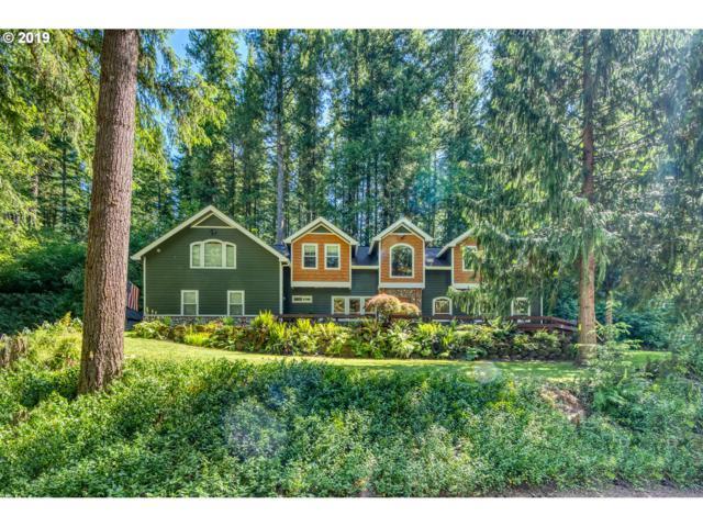 17403 NE Cole Witter Rd, Battle Ground, WA 98604 (MLS #19632740) :: TK Real Estate Group