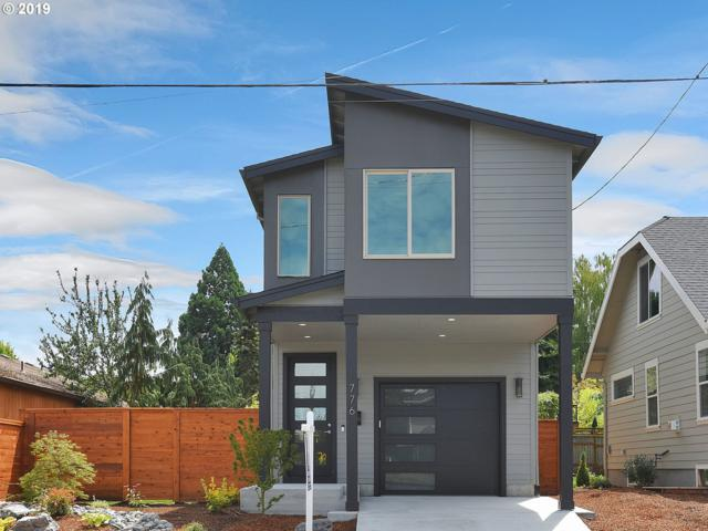 776 NE Holland St, Portland, OR 97211 (MLS #19633062) :: Matin Real Estate Group