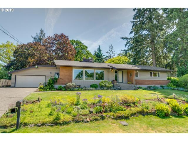 3660 SE Snowberry St, Milwaukie, OR 97222 (MLS #19633268) :: Next Home Realty Connection