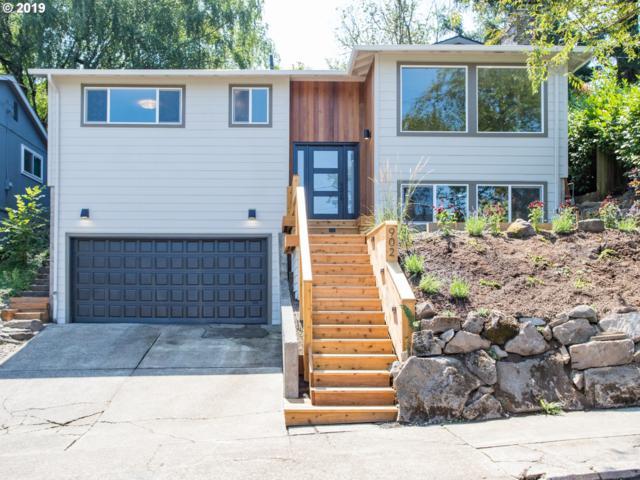 902 SW Troy St, Portland, OR 97219 (MLS #19633413) :: Change Realty
