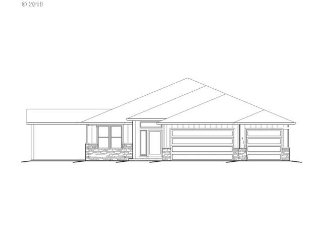 2901 NE 170TH Ct, Vancouver, WA 98682 (MLS #19633597) :: Cano Real Estate
