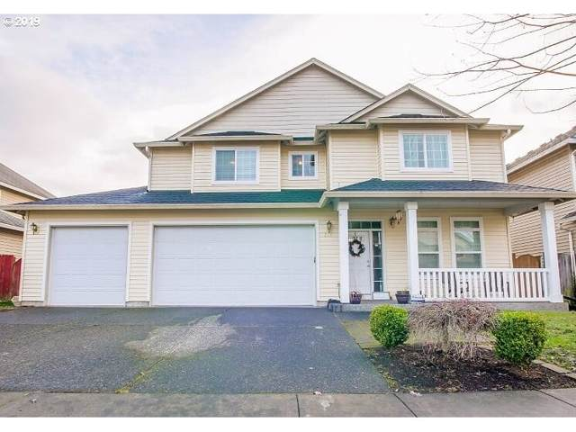 2607 NW 12TH St, Battle Ground, WA 98604 (MLS #19633684) :: Matin Real Estate Group