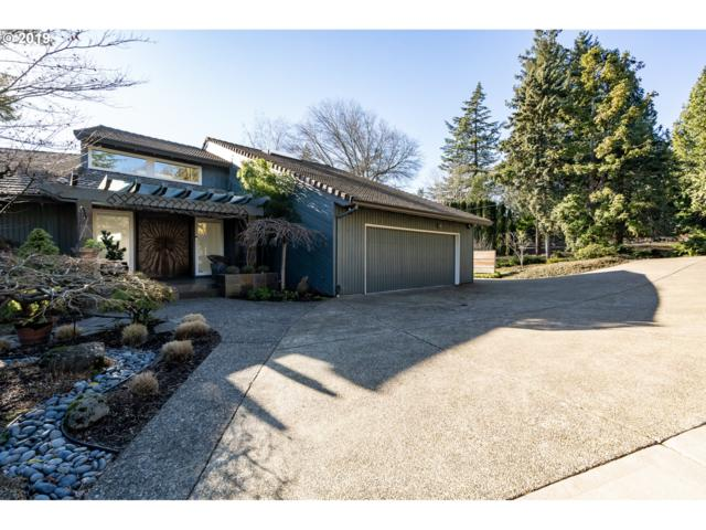 6580 SW Bucharest Ct, Portland, OR 97225 (MLS #19633909) :: The Sadle Home Selling Team